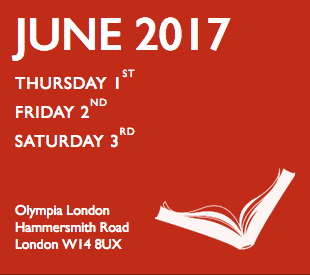 60th London International Antiquarian Book Fair at Olympia