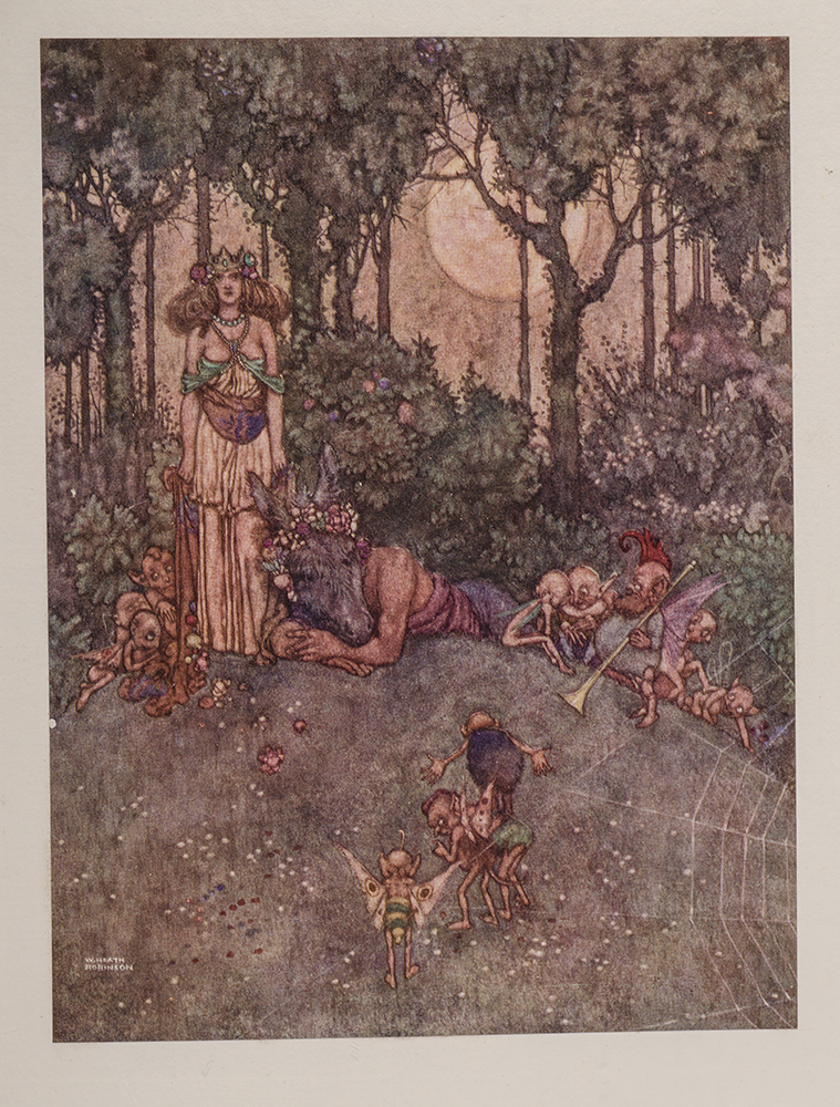 a midsummer nights dream humor Related questions is the overall tone in shakespeare's a midsummer night's dream humor or irony 1 educator answer what irony can be found in act 4 of shakespeare's a midsummer night's dream.