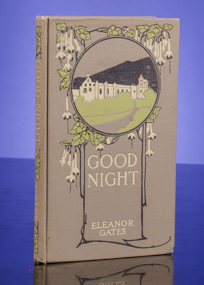 RACKHAM, ARTHUR; GATES, ELEANOR - Good-Night (Buenos Noches)