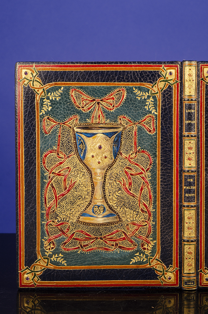 lochinvar poem