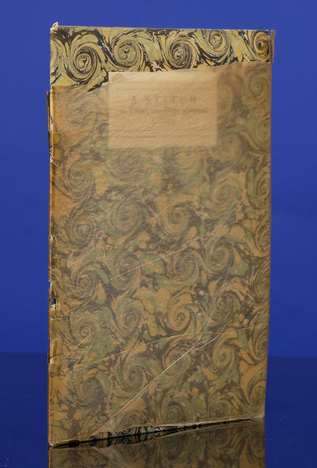 Stitch in Time; or Pride Prevents a Fall, A. NONESUCH PRESS, James Laver.