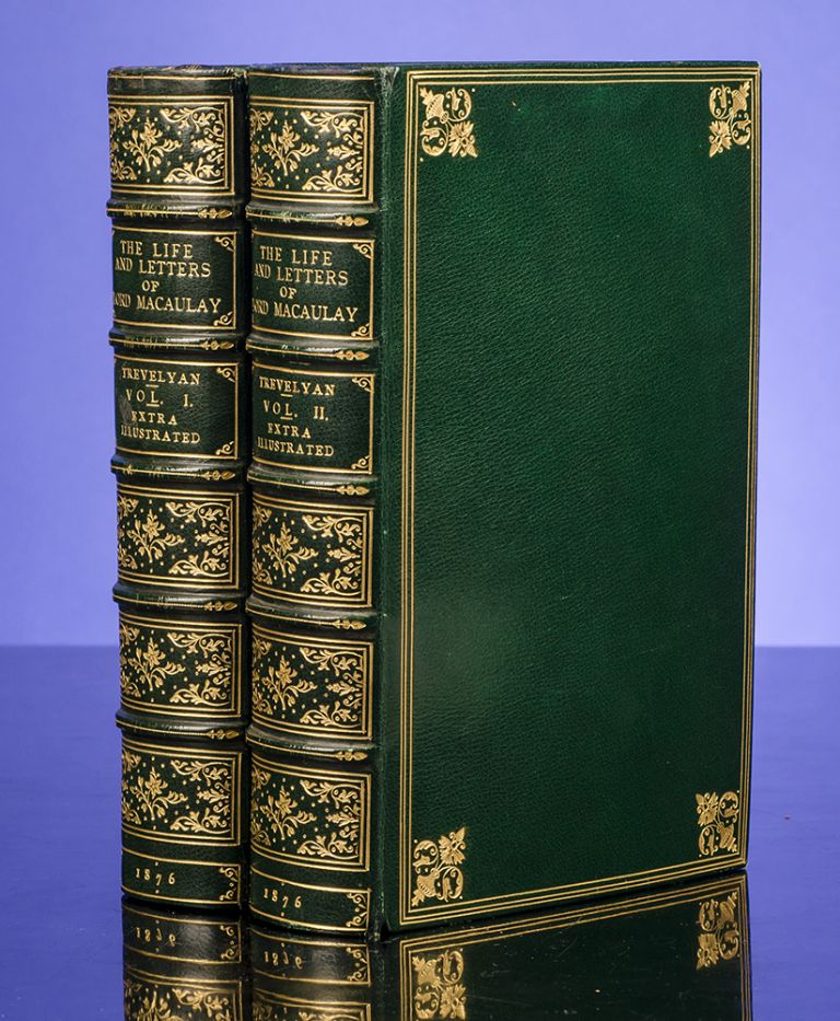 Life and Letters of Lord Macaulay, The. George Otto TREVELYAN, Thomas Babington Macaulay, Lord.