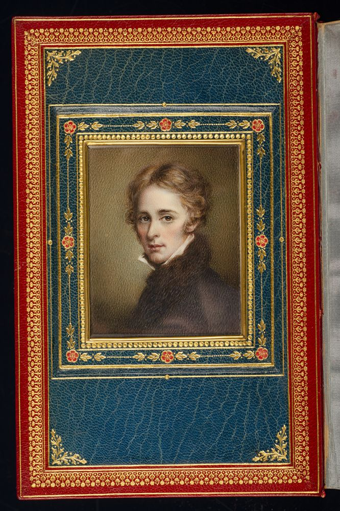 Poetical Works of Percy Bysshe Shelley, The. COSWAY-STYLE BINDING, SANGORSKI, binders SUTCLIFFE, SHELLEY, sshe, Miss C. B. ? CURRIE.
