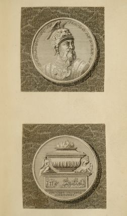 [Medals of the Sovereigns of England]. NUMISMATICS, Jean Dassier.