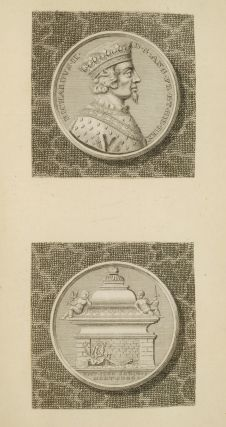 [Medals of the Sovereigns of England]