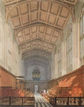 History of the Colleges of Winchester, Eton, and Westminster, The