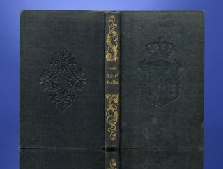 Velvet Cushion, The. ROYAL BINDING, J. W. Cunningham