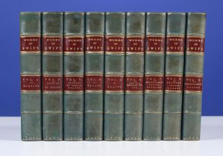 Works of Jonathan Swift, The