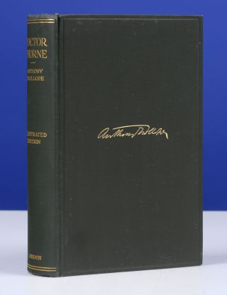 Barchester Novels, The