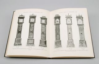 Old English Master Clockmakers and Their Clocks 1670-1820, The