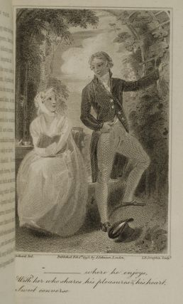 Poems, by William Cowper, of the Inner Temple, Esq.