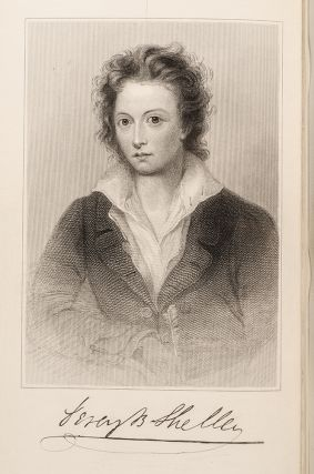 Poetical Works, The [And] The Prose Works of Percy Bysshe Shelley