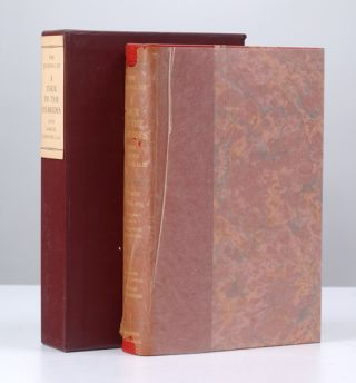 Journal of a Tour to the Hebrides with Samuel Johnson. LlD., The. James BOSWELL, Samuel JOHNSON,...