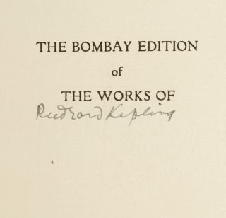 Works [Bombay Edition]