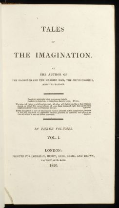 Tales of the Imagination