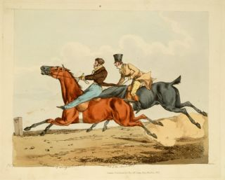 Specimens of Riding Near London