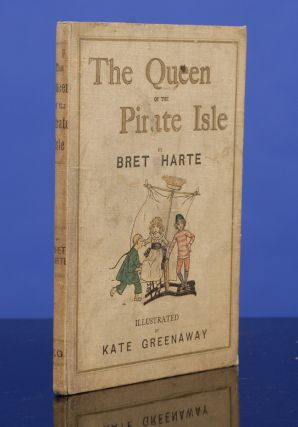 Queen of the Pirate Isle, The