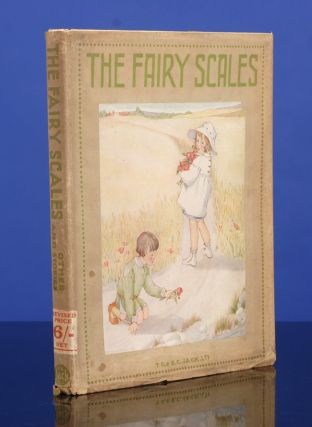 The Fairy Scales. Catherina PATRICCHIO, Gladys SMYTHE