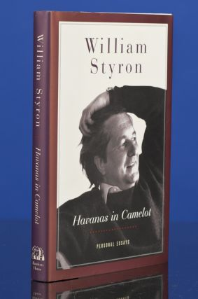 Havanas In Camelot. William STYRON.