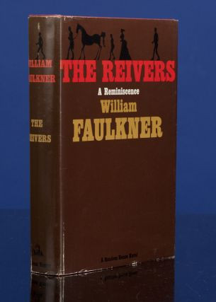 Reivers, The. William FAULKNER