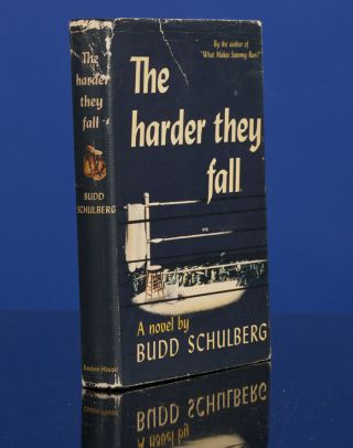 Harder They Fall, The. Bud SCHULBERG