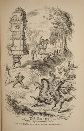 Life of George Cruikshank, The