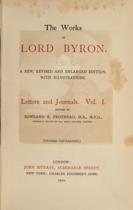 Works of Lord Byron, The