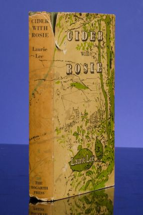Cider With Rosie. Laurie LEE, John WARD