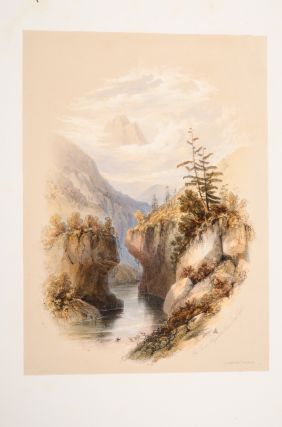 Mountains and the Lakes, The. George E. HERING.