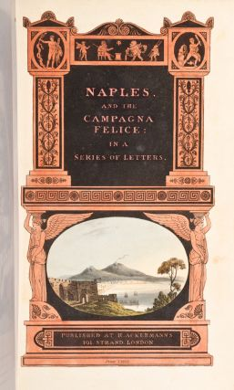 Naples and the Campagna Felice