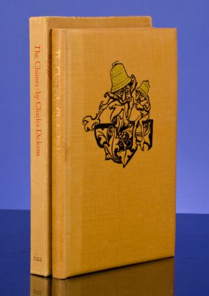 Chimes, The. Arthur RACKHAM, Charles DICKENS, Limited Editions Club