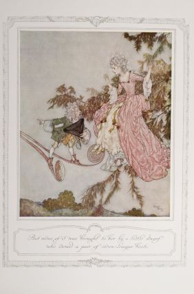 Sleeping Beauty and Other Fairy Tales, The