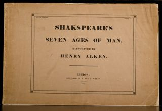 Shakspeare's Seven Ages of Man