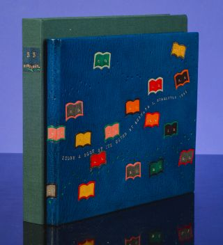 Catalog of the Thirty-Three Designer Bindings of You Can Judge a Book By Its Cover, A