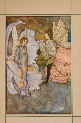 My Days With the Fairies