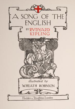Song of the English, A