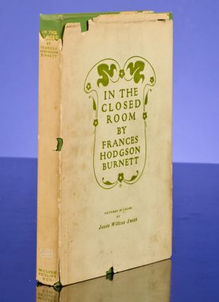 In the Closed Room. Jessie Willcox SMITH, illustrator, Frances Hodgson BURNETT.