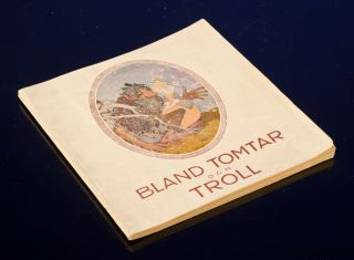 Bland Tomtar och Troll [Among Gnomes and Trolls]