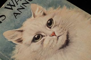 Louis Wain's Annual 1910-11