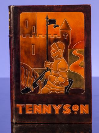 Works of Alfred Lord Tennyson, The
