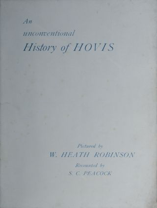 Unconventional History of Hovis, An