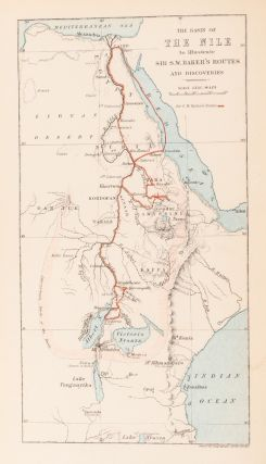 Nile Tributaries of Abyssinia, The