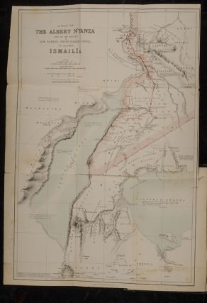 Ismailïa: A Narrative of the Expedition to Central Africa for the Suppression of the Slave Trade.