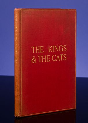 Kings and the Cats, The. Louis WAIN, John HANNON.