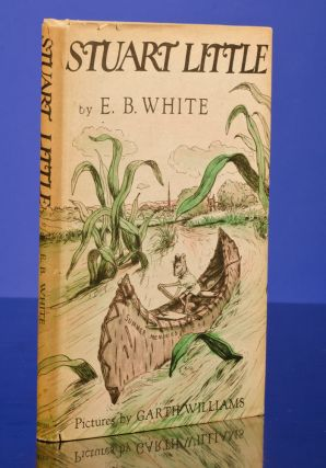 Stuart Little. E. B. WHITE.