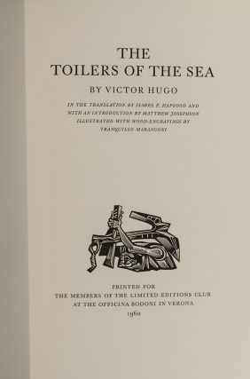 Toilers of the Sea, The