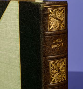 Shakespeare Head Brontë, The