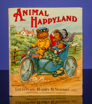 Animal Happyland