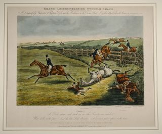 Grand Leicestershire Steeple Chase