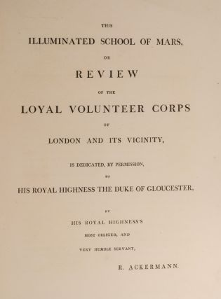 Loyal Volunteers of London & Environs,